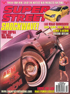Super Street Magazine February 2003 Magazine