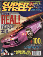 Super Street Magazine January 2006 Magazine