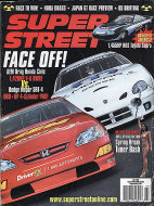 Super Street Magazine July 2003 Magazine