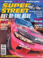 Super Street Magazine June 2003 Magazine