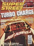 Super Street Magazine March 2001 Magazine