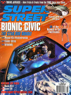 Super Street Magazine May 2003 Magazine