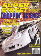 Super Street Magazine May 2004 Magazine