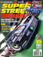 Super Street Magazine November 2003 Magazine