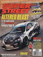 Super Street Magazine October 2003 Magazine