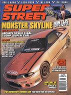 Super Street Magazine September 2000 Magazine