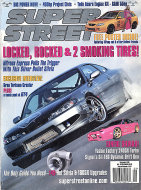 Super Street Sep 1,2003 Magazine