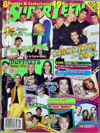 Super Teen Jul 1,1999 Magazine