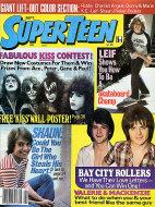 Super Teen Vol. 1 No. 5 Magazine