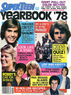 Super Teen Yearbook '78 No. 2 Magazine