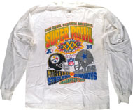Superbowl XXX Men's Vintage T-Shirt