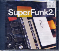 SuperFunk2. CD