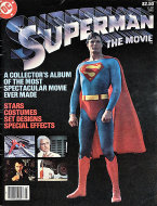 Superman: The Movie Magazine