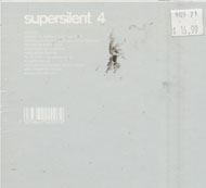 Supersilent 4 CD