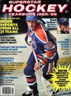 Superstar Hockey Vol. 1 No. 1 Magazine
