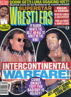 Superstar Wrestlers No. 55 Magazine