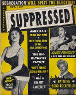 Suppressed Vol. 3 No. 6 Magazine