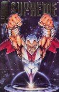 Supreme Comic Book