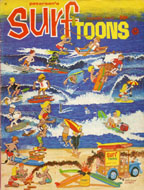 Surftoons Issue 2 Magazine