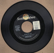 "Survivor Vinyl 7"" (Used)"