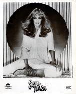 Susan Anton Promo Print