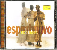 Susana Baca CD