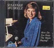 Susannah McCorkle CD