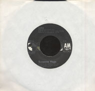 """Suzanne Vega Vinyl 7"""" (Used)"""