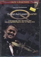 Svend Asmussen Quartet DVD