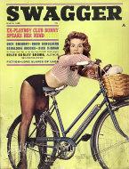 Swagger Magazine March 1965 Magazine