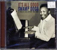 Swamp Dogg CD