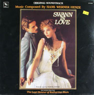 "Swann In Love Vinyl 12"" (New)"