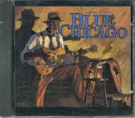 Sweet Home: Blue Chicago CD