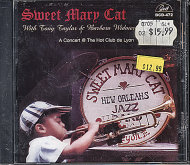 Sweet Mary Cat CD