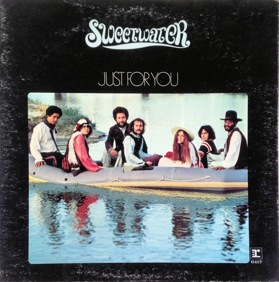 "Sweetwater Vinyl 12"" (Used)"