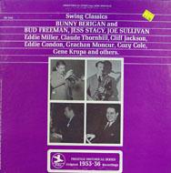 "Swing Classics: 1933-36 Vinyl 12"" (Used)"