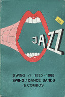 Swing / Dance Bands & Combos (1920 - 1985) Book