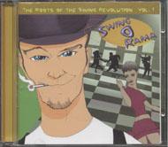 Swing O Rama Vol. 1 CD