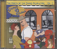 Swing O Rama Vol. 4 CD