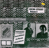 "Swing Street: Volume 3 Vinyl 12"" (New)"