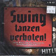 Swing Tanzen Verboten CD