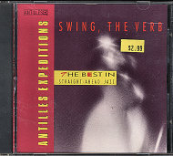 Swing, The Verb CD