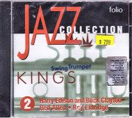 Swing Trumpet Kings CD