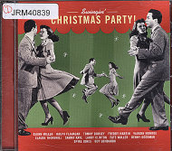 Swingin' Christmas Party! CD