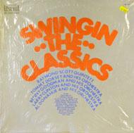 "Swingin The Classics Vinyl 12"" (New)"