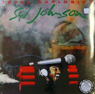 """Syl Johnson Vinyl 12"""" (New)"""