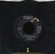 "Sylvia & Michael Johnson Vinyl 7"" (Used)"