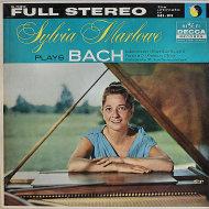 """Sylvia Marlowe Vinyl 12"""" (Used)"""