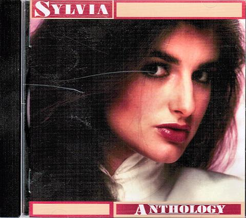 Sylvia CD