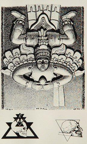 Szukalski Handbill